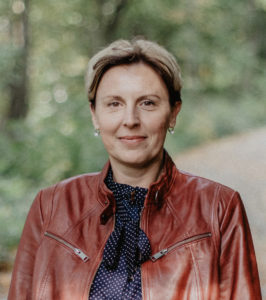 Petra Burdová