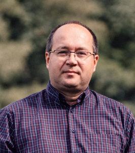Jan Kuklínek