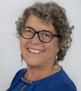 Leslie Johnson